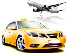 taxi-airport